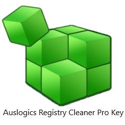 Auslogics Registry Cleaner Pro Key