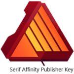 Serif Affinity Publisher Keygen With Crack