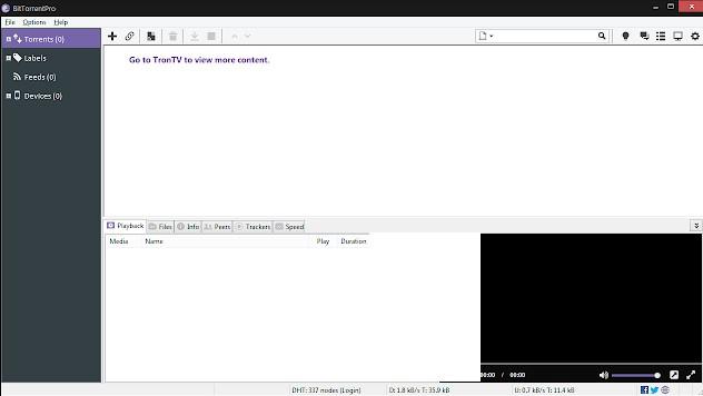 BitTorrent Pro Latest Version