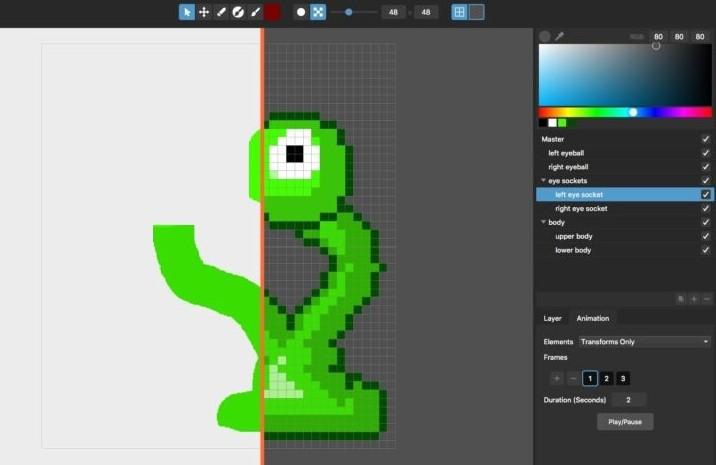 Nevercenter Pixelmash Full