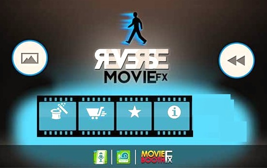 Reverse Movie FX PRO Full